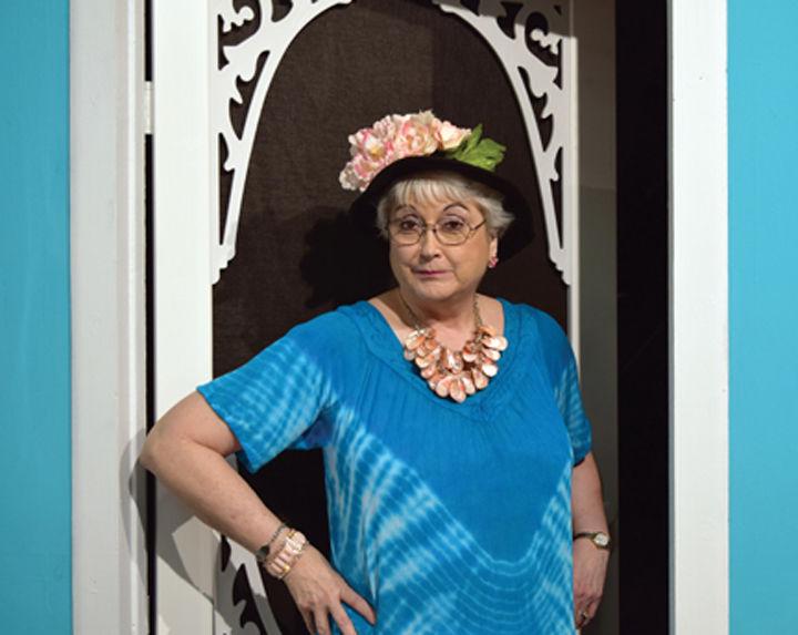 Navasota Theatre Alliance brings 'Steel Magnolias' to life