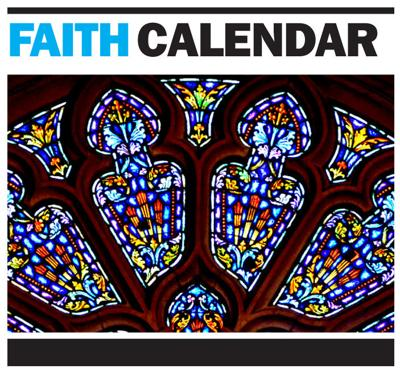 Faith Calendar Logo