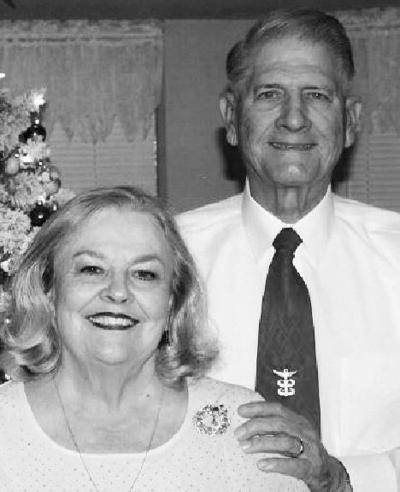 Rosser 60th Wedding Anniversary