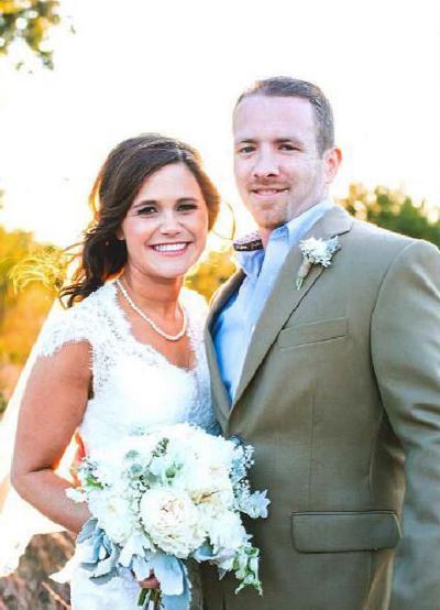 Stotts-Boone Wedding