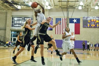 college station girls basketball