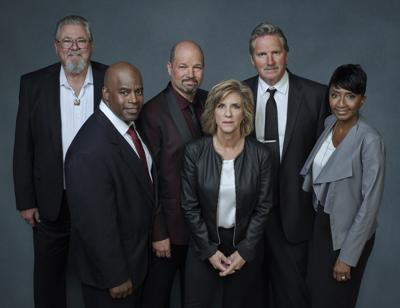 'Cold Justice'