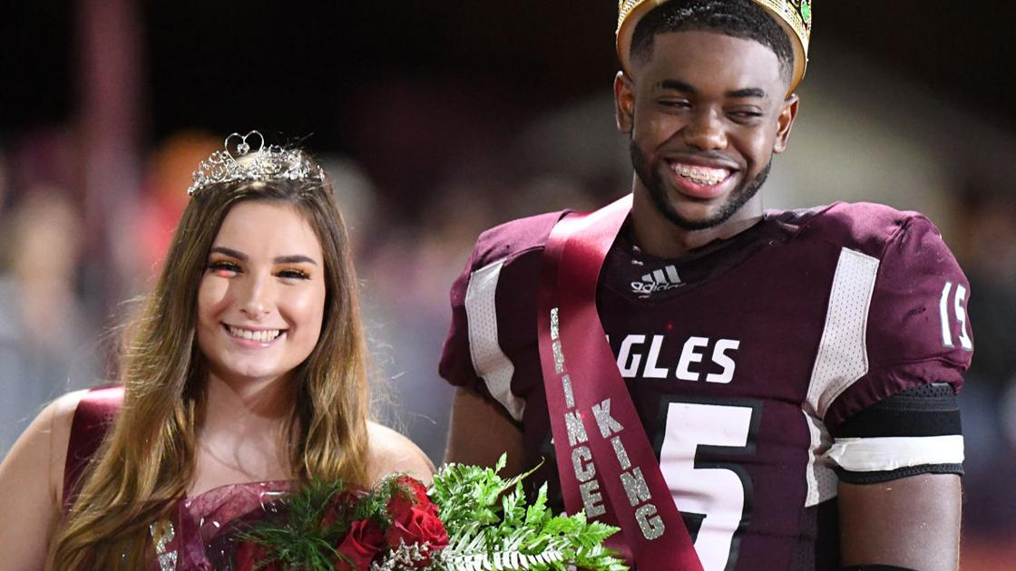 Brazos Valley Homecoming Kings And Queens, 2019