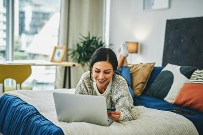 According to data from Chase, 50 million Americans lack a credit score, which can make it difficult to qualify for credit cards and more expensive to take out loans.