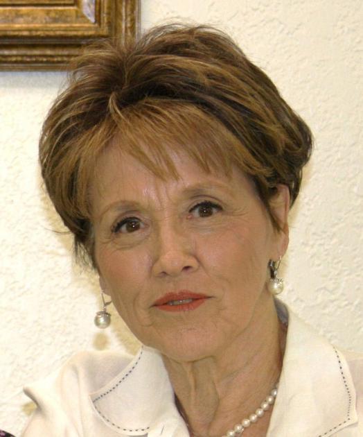 Zweiacker Jo Ann Robinson Obituaries Theeagle Com