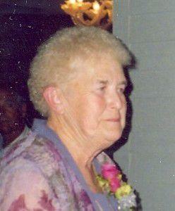 Fagan, Mary Pat