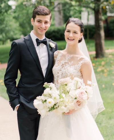 Deddens-Sowinski Wedding