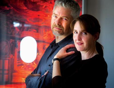 Aggie artist seeks funding for residency abroad