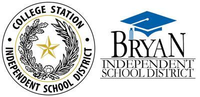 Bryan College Station ISD logo