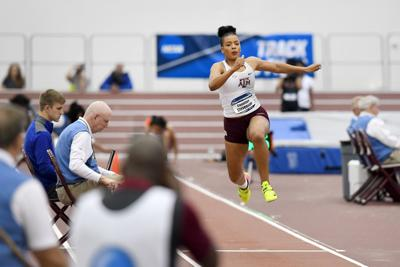 NCAA Indoor Track and Field Championships (copy)