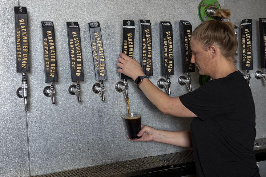 B-CS bars reopen