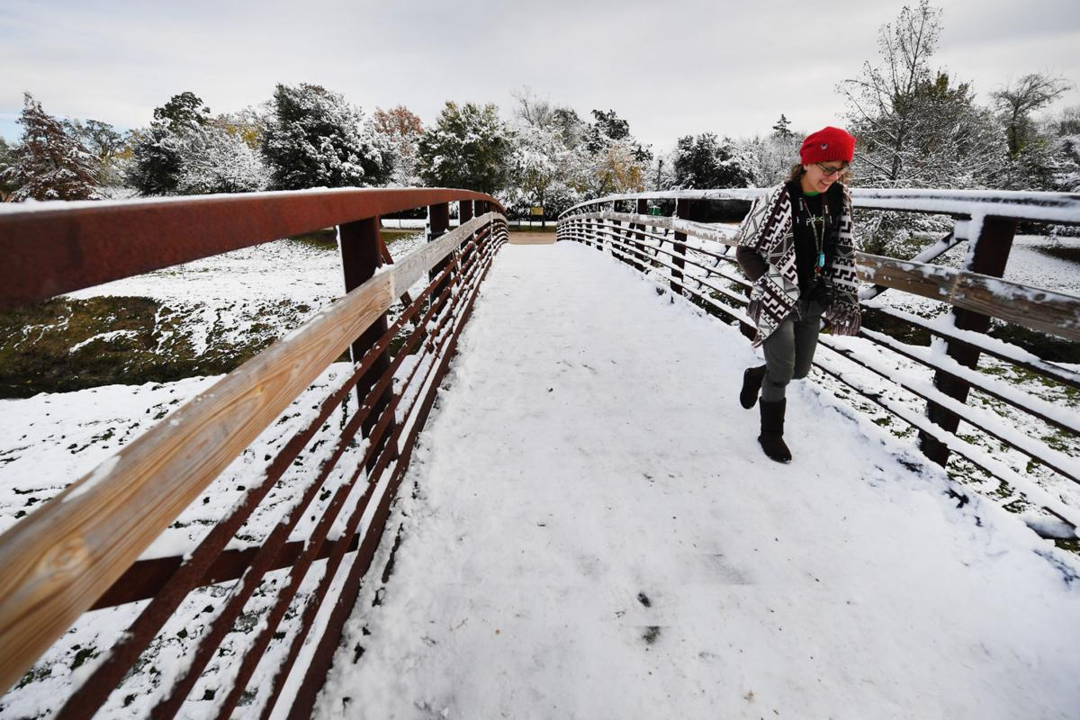 Weather forecast: A chilly Christmas, but no snow | Local News ...