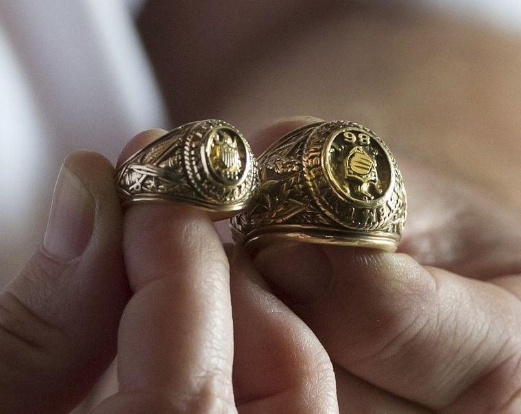 aggie ring wraps