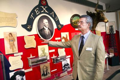 Star of the Republic Museum to receive $8 million in funding