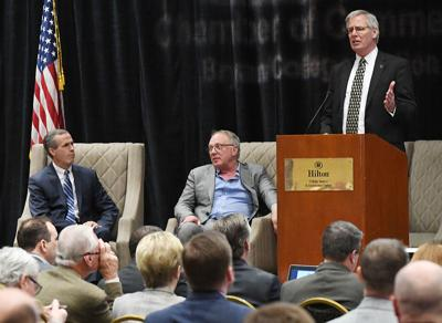 Positive outlook for 2018 economy in Bryan-College Station area
