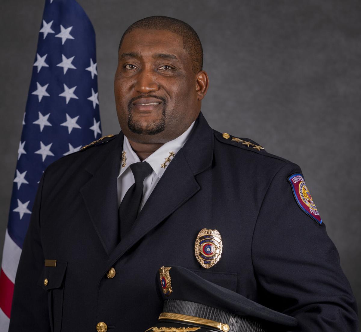 J. Mike Johnson