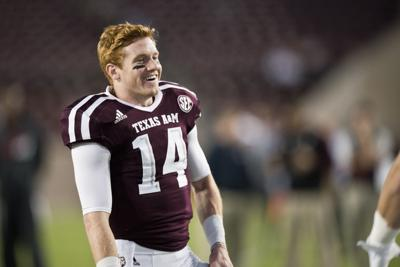 Texas A&M loses to Ole Miss (copy)