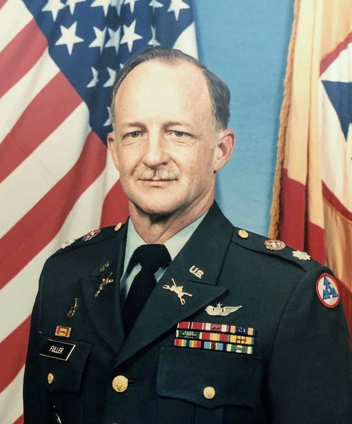 Fuller, Jr., David W.
