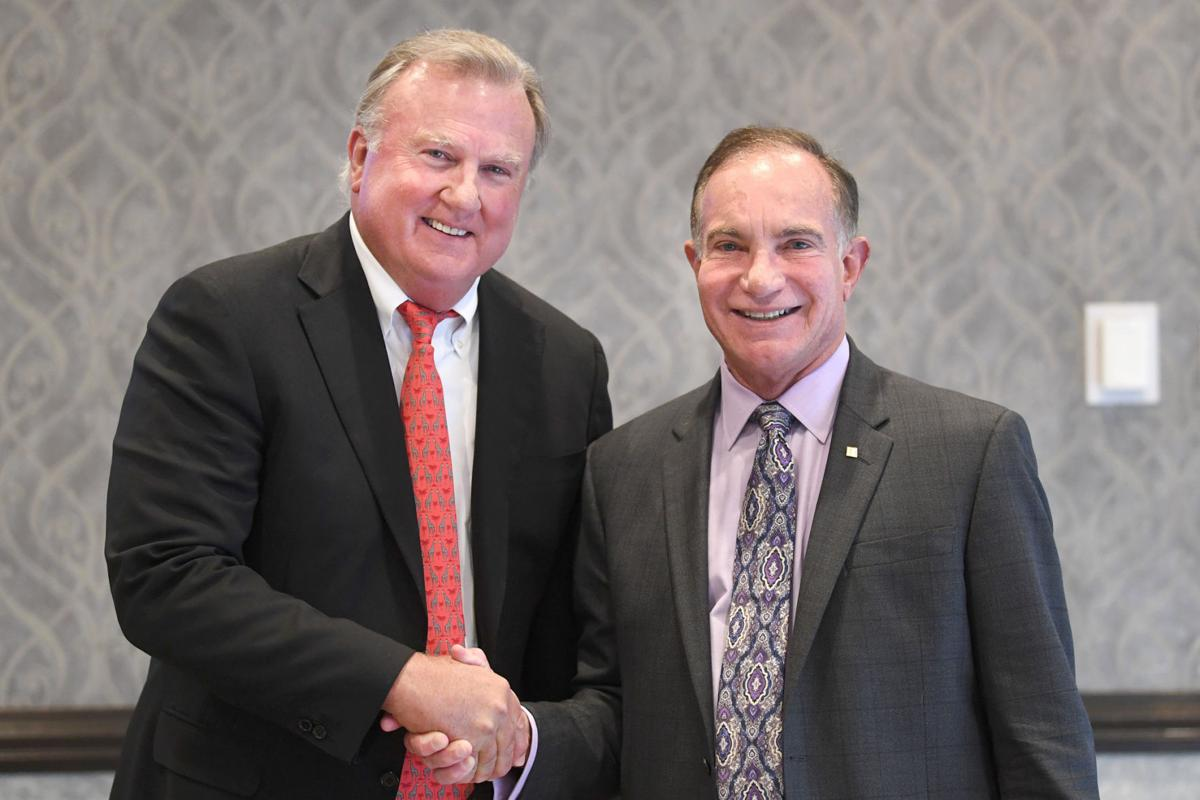 Bank & Trust of Bryan-College Station acquired by First Financial Bankshares