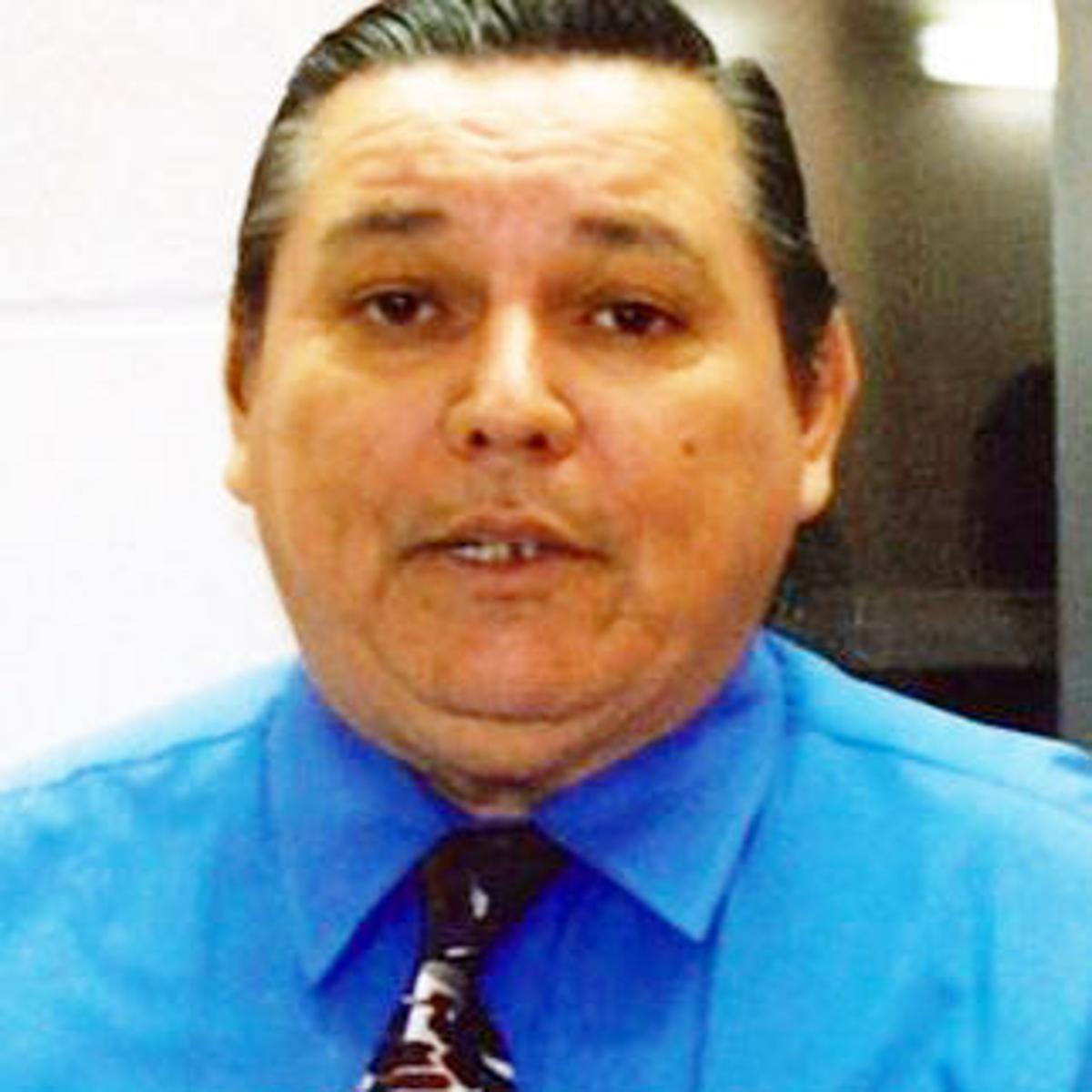 Mejia, Reverend Raul Roel | Obituaries | theeagle com