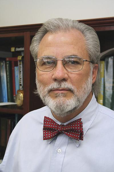Professor B. Don Russell