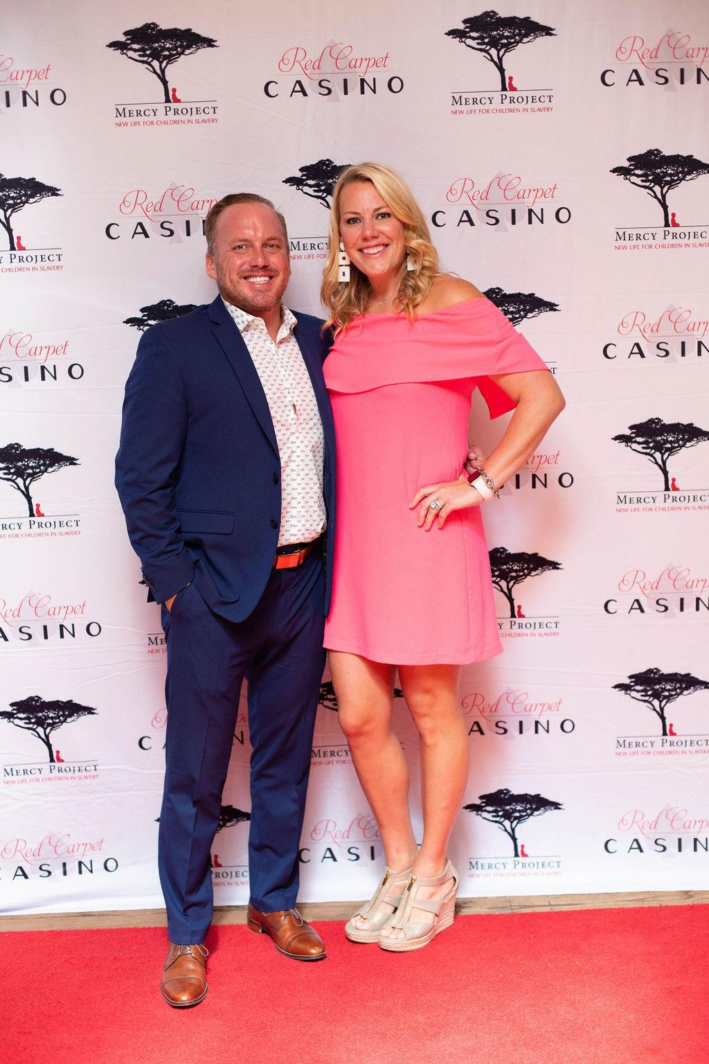 Mercy Project Red Carpet Casino 2019 | Gallery | theeagle com