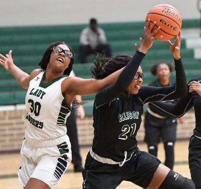 Dave Smith Cda >> Rudder girls basketball team falls to Killeen Ellison ...