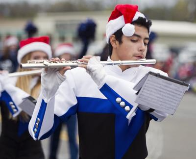 Parents Seek Answers Express Support For Bryan Band Director After