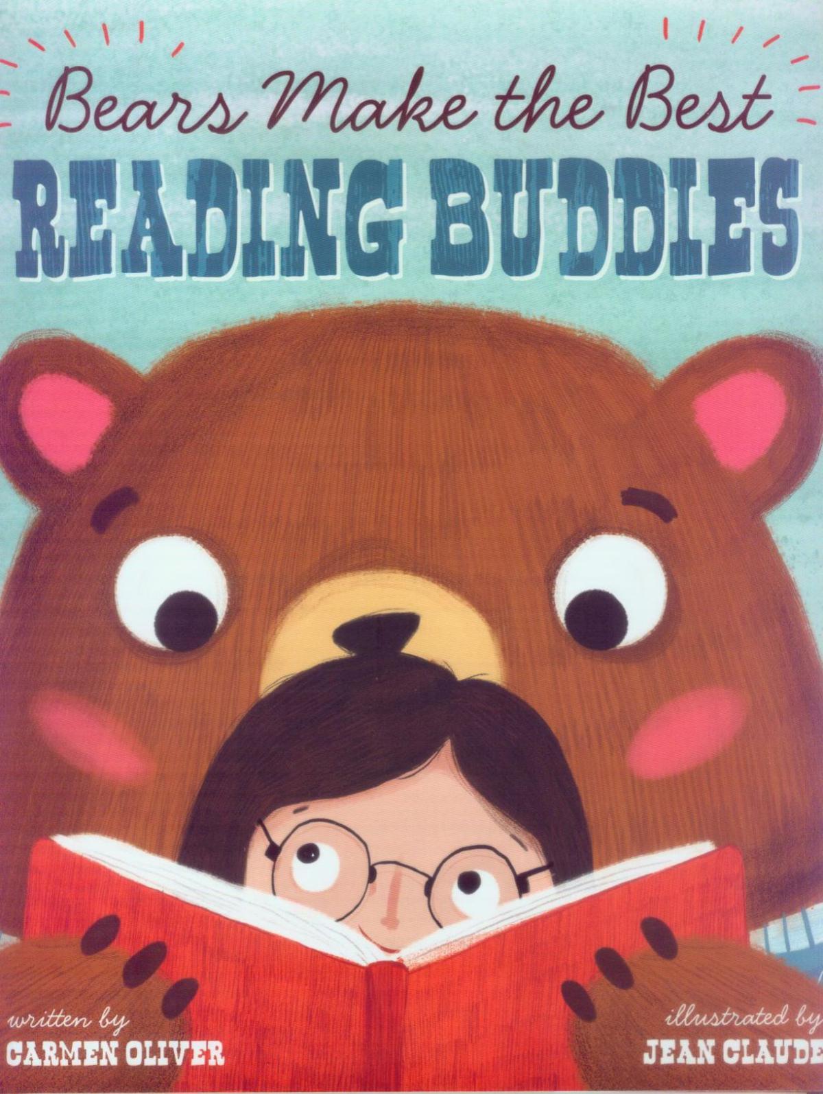 New children's books from three Texas authors