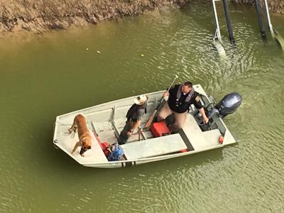 Missing Slaton man's vehicle found in Milam County