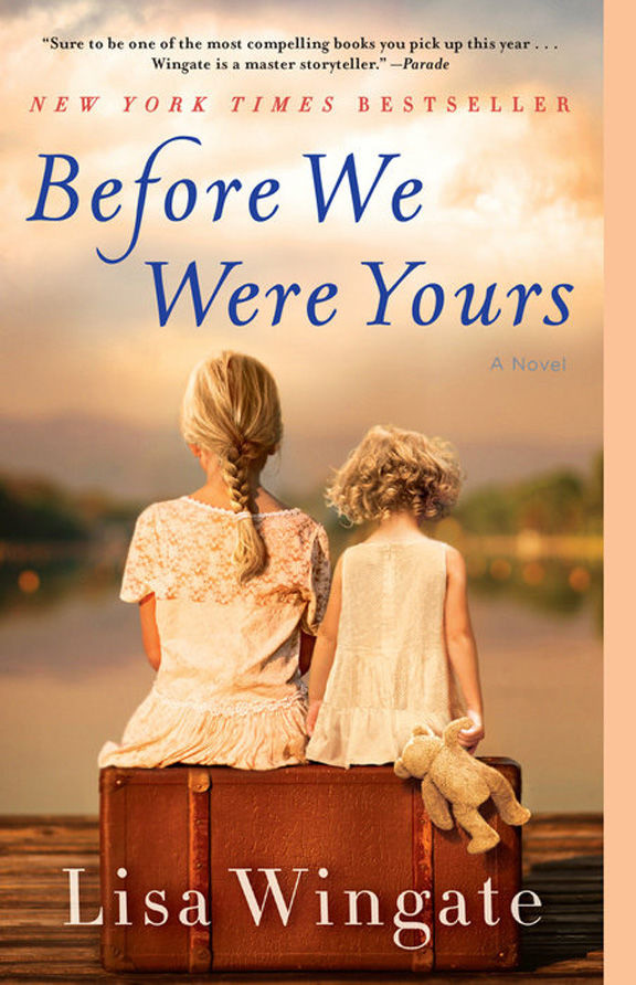 TEXAS READS: 'Before We Were Yours'