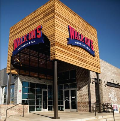 Walk-Ons sports bar to open in College Station