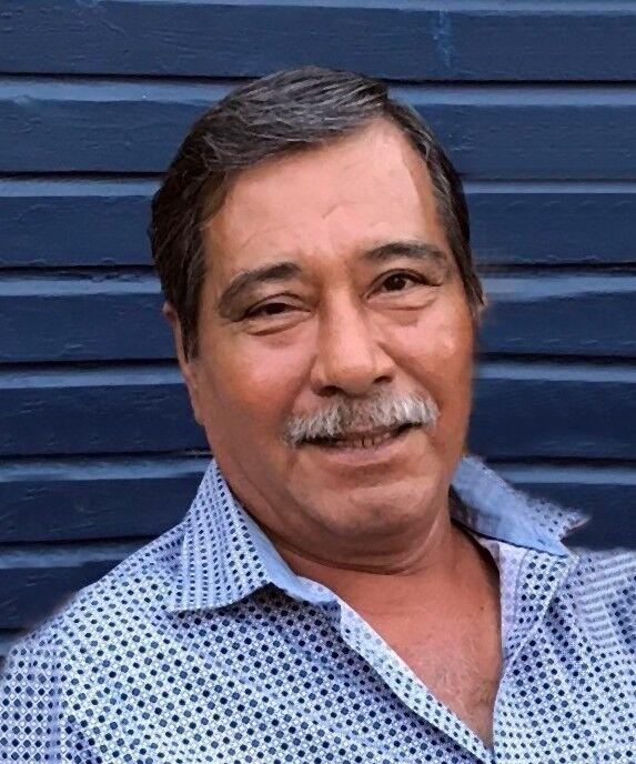 Gonzalez, Andres Mauricio
