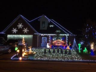 lights - Christmas Lights College Station
