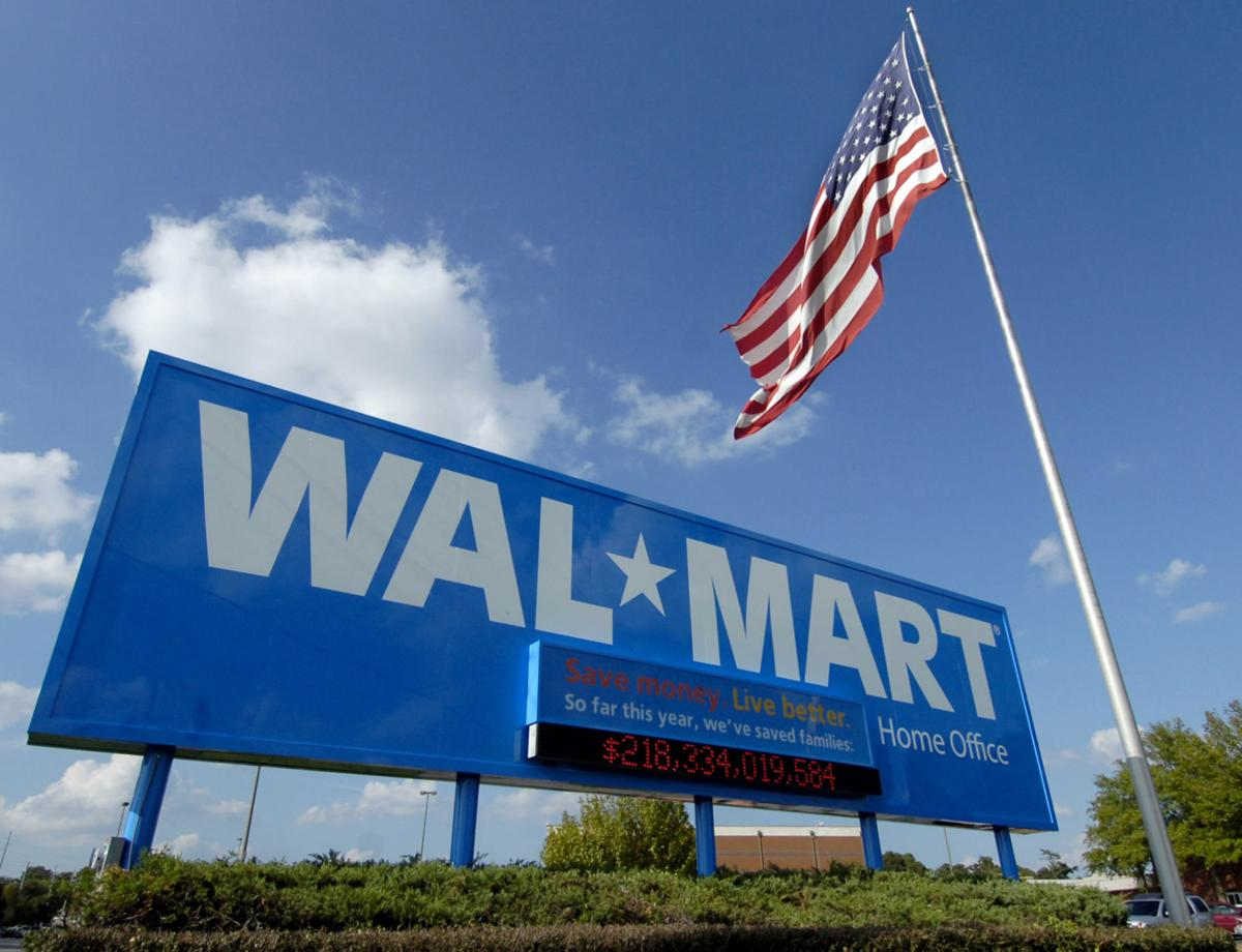 valuing wal mart The price-to-sales ratio can be useful for valuing stocks without consistent  comparing wal-mart's p/s of 05 with target's 06 is a better use of this metric.