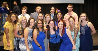 Blinn celebrates graduation of 16 students from radiologic tech program