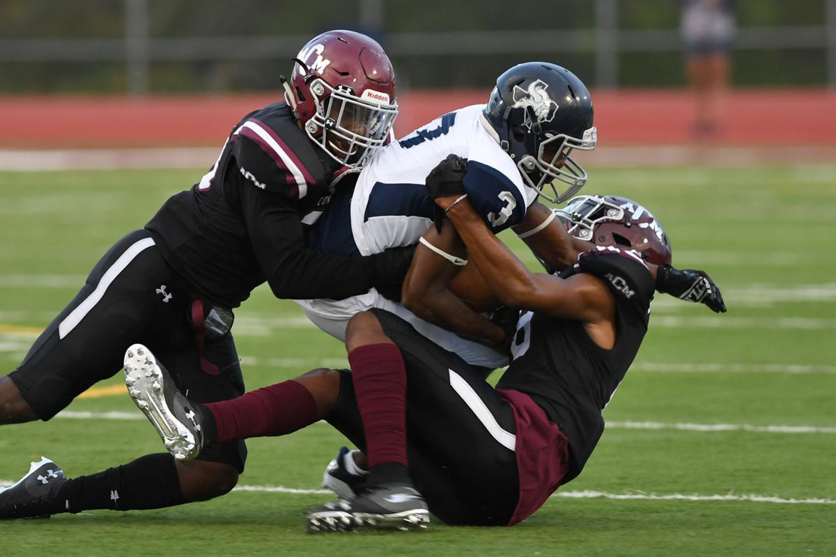 High School Picks Plethora Of Big Games Mark Halfway Point Of