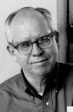 James 'Jim' Hubert Earle