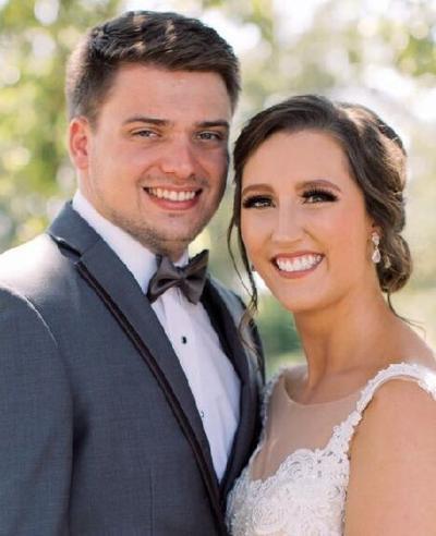 Gore- O'Rear Wedding