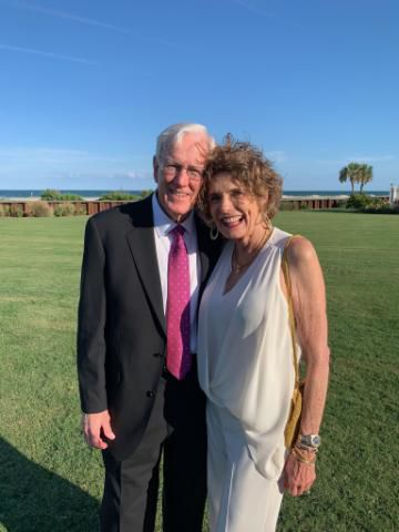 Steve and Judy O'Neal