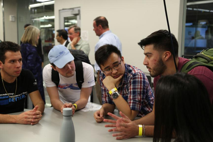 Texas A Amp M Students Compete In 48 Hour Invent For The