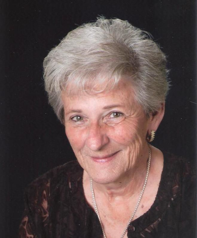 Fleming, Patsy