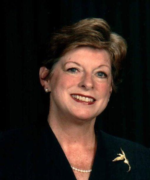 Jackson, Linda Darlene