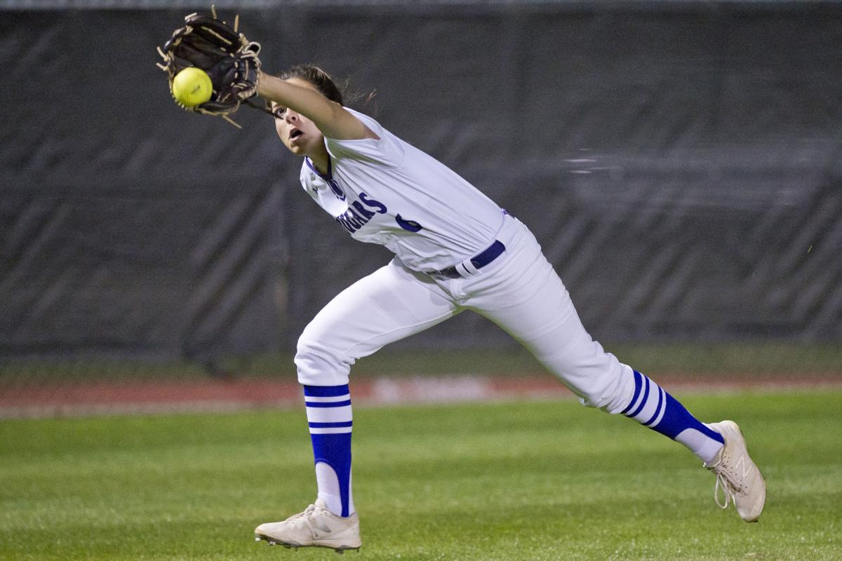 College Station Softball Team Earns First Win Over Bryan