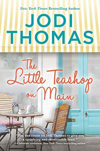 TEXAS READS: 'The Little Teashop on Main'