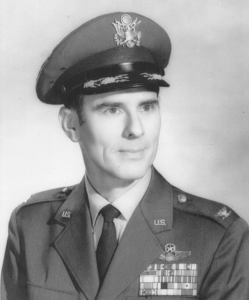 Drost, Colonel John E.