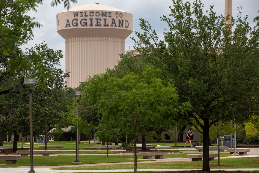 Sharp Plan Being Formed For Texas A M System Schools To Reopen This Fall Local News Theeagle Com