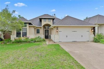 3 Bedroom Home in College Station - $295,000