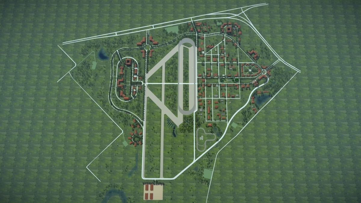 Riverside campus expansion