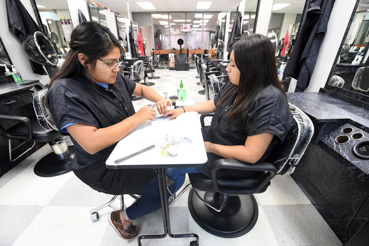 School Officials Warn Against Cutting Cosmetology Programs Local